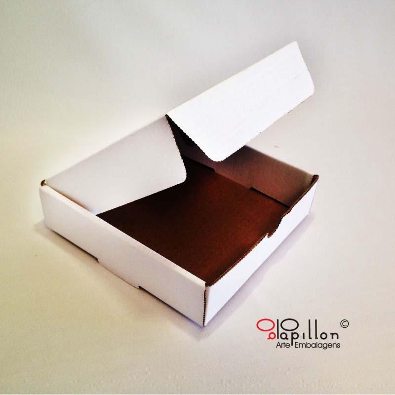 Fabrica de caixa para doces