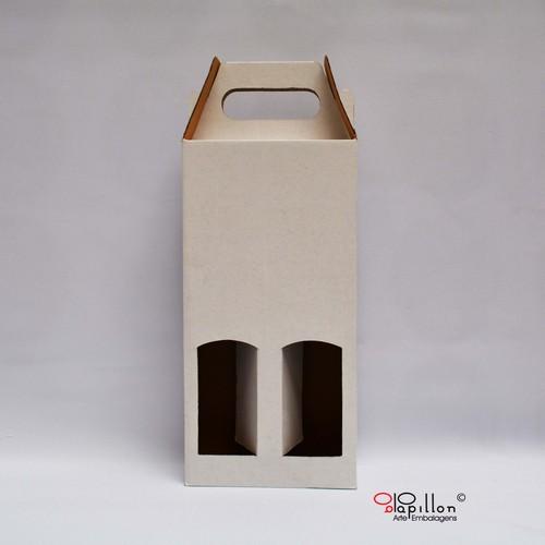 Fabrica de caixas para vinhos