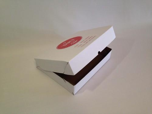 Fabrica de embalagem para doces
