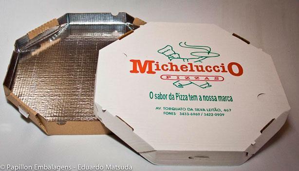 Onde comprar caixa de pizza