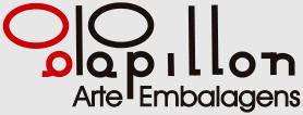 Arte Embalagens - Papillon